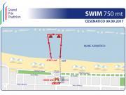 Grand Prix Triathlon CESENATICO 2017